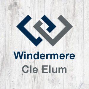 Windermere Cle Elum logo